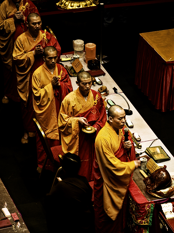 Buddha Tooth Relic Temple in Singapore 3074719736_02ae28e3dd_o
