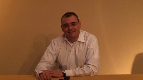 Peter Arbitter