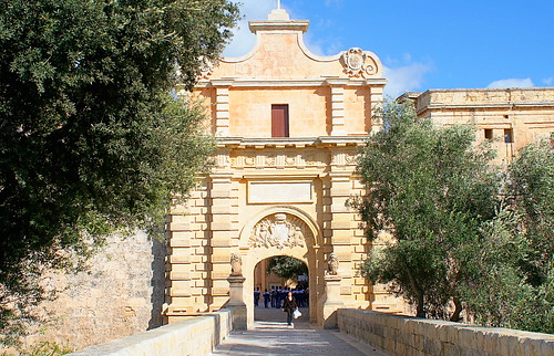 Malta flickr photo