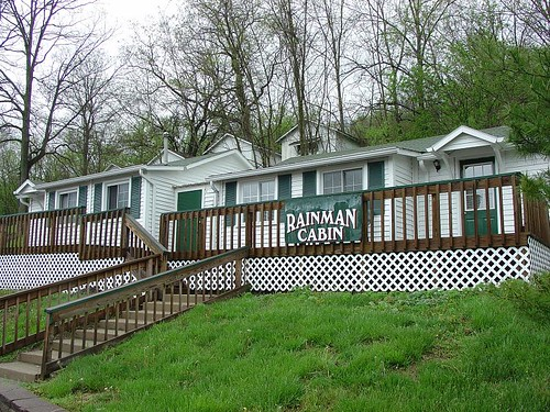 Hearthstone Inn & Cabins - US 52, Metamora, Indiana