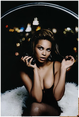 beyonce giant magazine photoshoot pictures