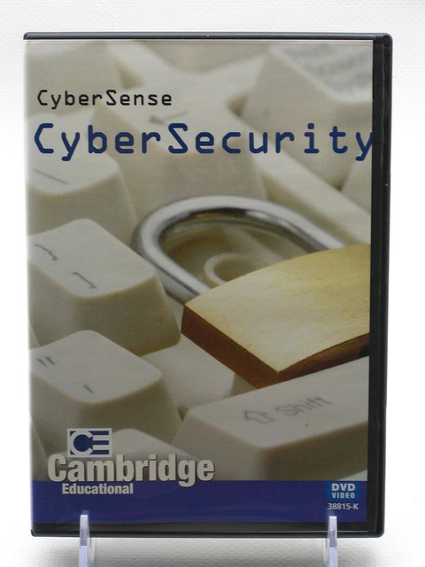 Cyber Security by lwtclearningcommons