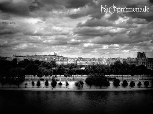 你拍攝的 Musee Orsay。