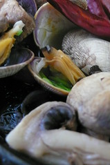 clam soup  (11) Tags: food dish chinesefood chinese clam homemade seafood