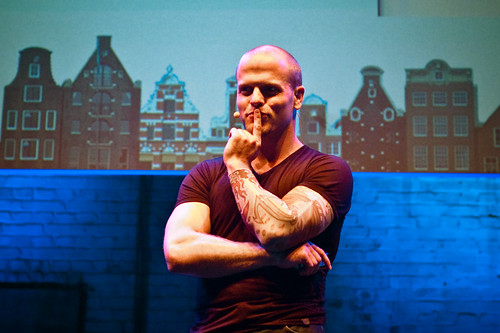 4562255375 19a98b3278 How Tim Ferriss Learned to Love the Haters