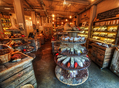 The Chocolate Shoppe (Stuck in Customs) Tags: world city uk greatbritain travel england urban food london caf shop digital island photography blog store high beans europe candy dynamic stuck market sweet unitedkingdom britain chocolate capital great continental september photoblog software boutique empire boroughmarket processing sweets imaging cocoa quaint range metropolitan hdr tutorial trey travelblog customs 2010 shoppe cacao chocolatier grower ratcliff cocoaestate hdrtutorial stuckincustoms treyratcliff photographyblog stuckincustomscom nikond3x rabotestate