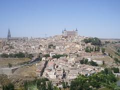 S7333【学割】[みゅう]トレド゙午後観光 〜壮大なる城塞都市・中世の面影古都トレド