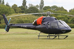 G-VGMC - 2001 build Eurocopter AS355N Ecureuil II