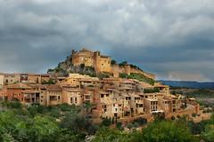 Alquezar- Huesca (Gatodidi) Tags: huesca aragon alquezar aragones pirineo alquzar panoramafotogrfico