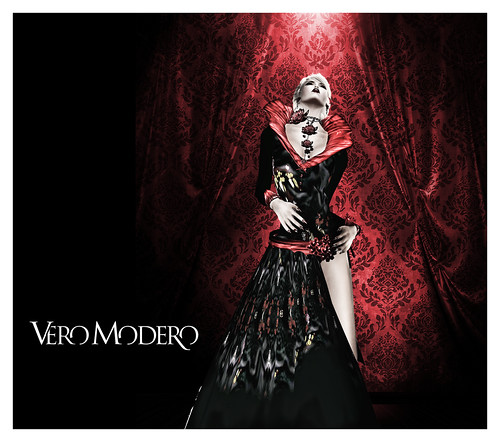 VERO MODERO Hope Gown
