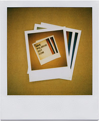 Polaroid Forever (tubes.) Tags: film polaroid 600 forever infinite photowithinphoto savepolaroid