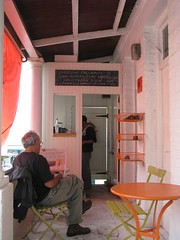 Lino Cafe, Kalk Bay