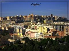 CAGLIARI (bibizu) Tags: sardegna city town casa case castello cagliari citt palazzi casteddu abigfave aplusphoto bibizu