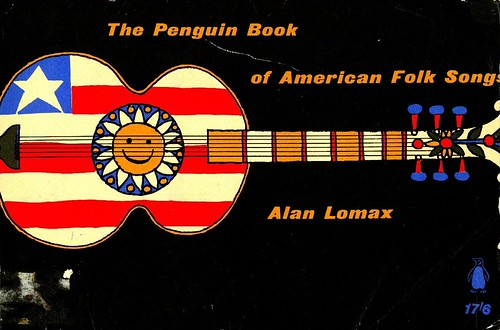 'The Penguin Book of American