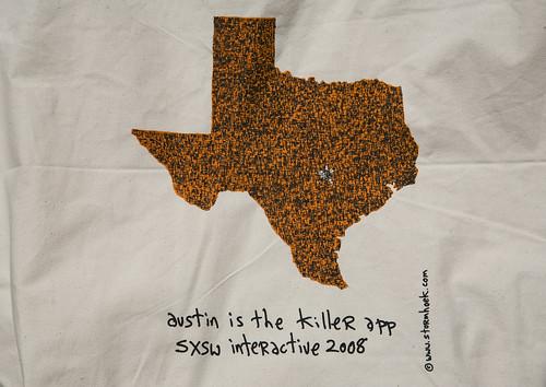 Austin Is The Killer App