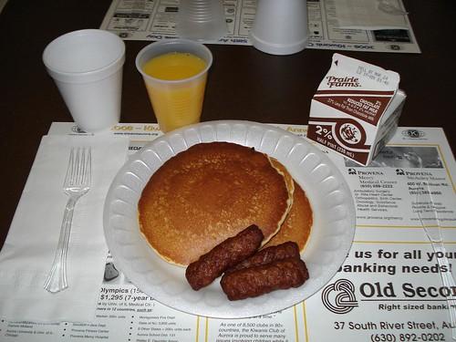 PancakeDayPancakes