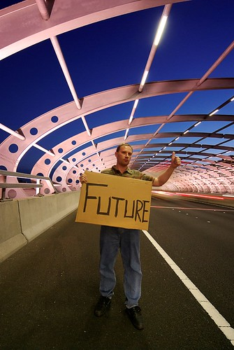 Future Or Bust! by Vermin Inc, on Flickr