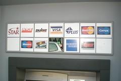 Credit card companieS!