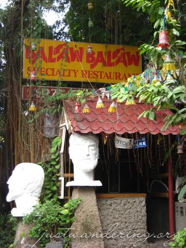 Balaw Balaw Specialty Restaurant