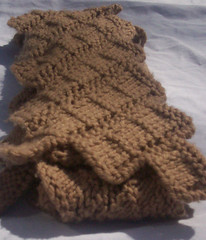 Argosy-far (BlackMagicMuffin) Tags: handknit knitty argosy ravelry