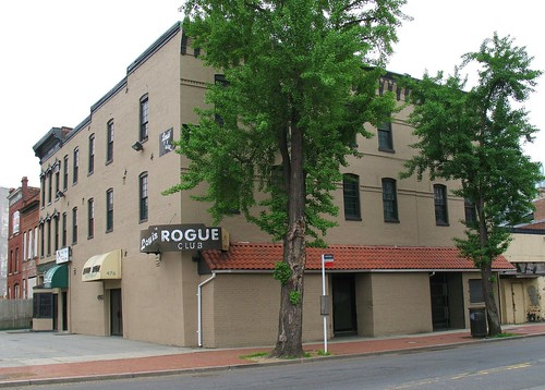 Rogue Strip Club