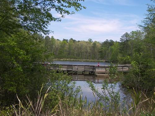 Wake County Crowder District Park 022