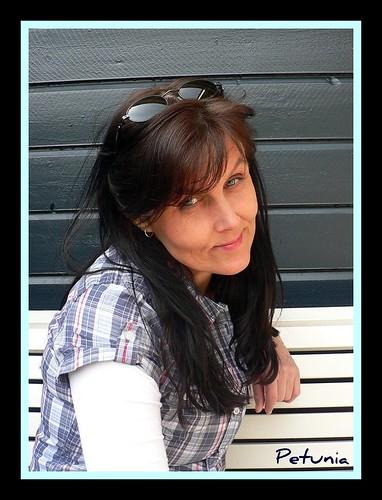 Petunia anno 2008