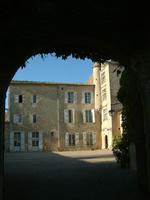 Château de Mons à Caussens
