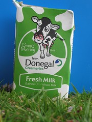 Donegal Milk