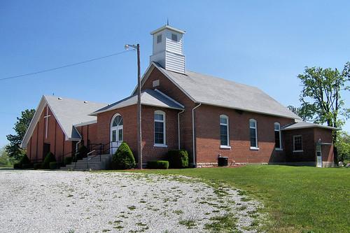 Sand Creek Baptist Church