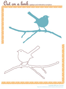 bird-images from Nini Makes
