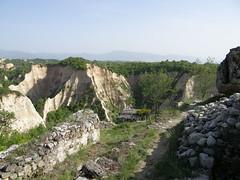 Despot - Slavova Fortress (Klearchos Kapoutsis) Tags: bulgaria fortress melnik         despotslavovafortress