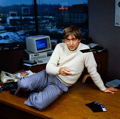 Bill Gates, 1983 (1)