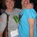 Leilani Schweitzer & Debbie Millman
