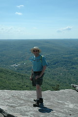 Me at Bear Cliff