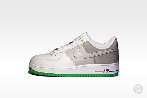 "Nike Women's Air Force 1 Premium '07 ""Air Max 95"""