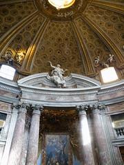 Rome 2 267 (bethanytampafl) Tags: rome bernini santandreaalquirinale andreaalquirinale