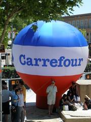 Carrefour patrocina el Urban Basket