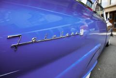 DSC_0366s (jreidfive) Tags: show blue color classic ford car virginia downtown purple angle antique roanoke 500 fairlane