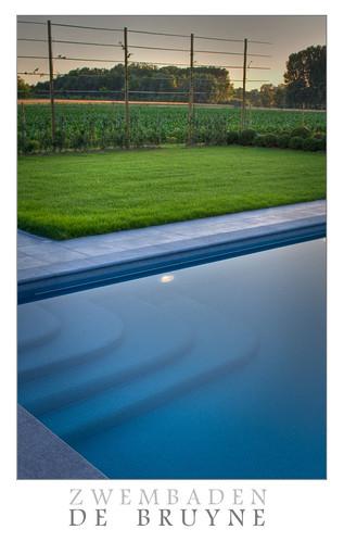 Pool Project III