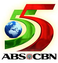 ABS-CBN 55 Years Logo