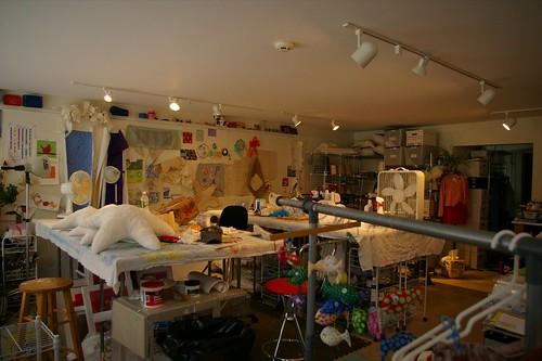 Helen Parker Textiles, Rockport, MA