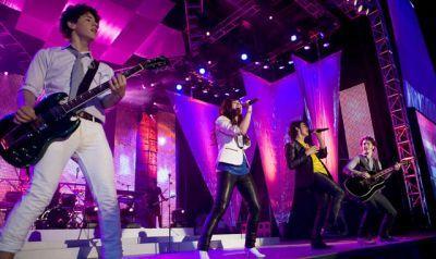 Demi Lovato 7/18