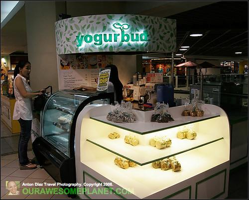 Yogurbud