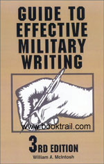 Guide To Effective Military Writingjpg