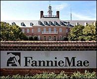 El edificio de Fannie Mae