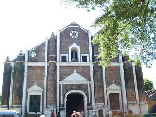 聖塔莫尼卡教堂 - 6