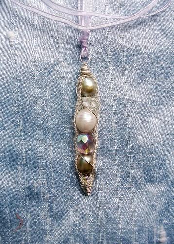 Summer Jewellery Challenge