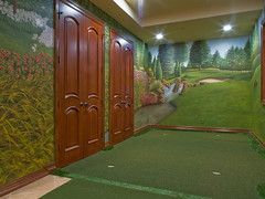 "Castle Pines Golf Mural • <a style=""font-size:0.8em;"" href=""http://www.flickr.com/photos/55747300@N00/2725786858/"" target=""_blank"">View on Flickr</a>"