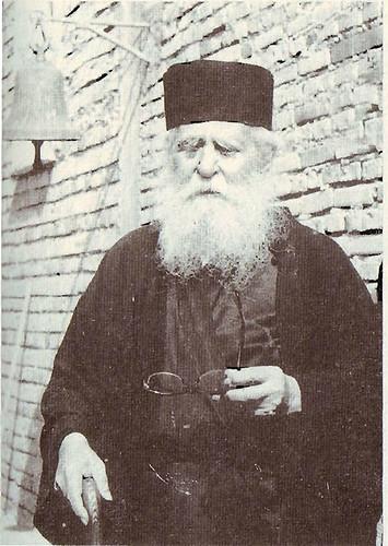 Elder Gervasios